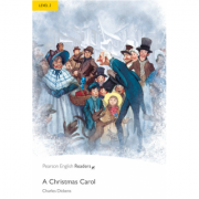 Level 2. A Christmas Carol - Charles Dickens
