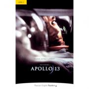 Level 2: Apollo 13 - Dina Anastasio