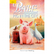 Level 2: Babe-Pig in the City Book and CD Pack - Judy Morris