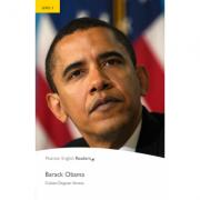 Level 2: Barack Obama Book and MP3 Pack - Coleen Degnan-Veness
