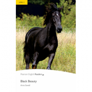 Level 2: Black Beauty Book and MP3 Pack - Anna Sewell