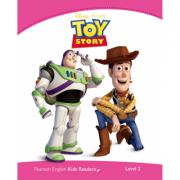 Level 2: Disney Pixar Toy Story 1 - Caroline Laidlaw