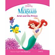 Level 2: Disney Princess The Little Mermaid - Kathryn Harper