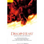 Level 2. Dragonheart - Adriana Gabriel