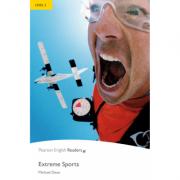 Level 2. Extreme Sports - Michael Dean