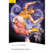 Level 2. Five Famous Fairy Tales - Hans Christian Andersen