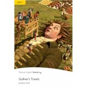 Level 2. Gullivers Travels - Jonathan Swift