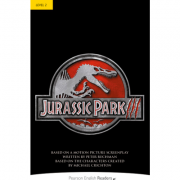 Level 2: Jurassic Park - Scott Ciencin