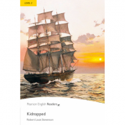 Level 2. Kidnapped Book and MP3 Pack - Robert Louis Stevenson
