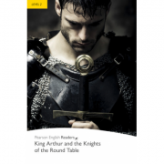 Level 2. King Arthur and the Knights of the Round Table - Deborah Tempest