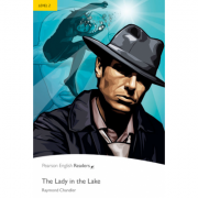 Level 2. Lady in the Lake - Raymond Chandler