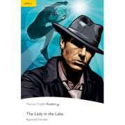Level 2: Lady in the Lake Book and MP3 Pack - Raymond Chandler