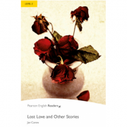 Level 2. Lost Love and Other Stories Book and MP3 Pack - Jan Carew