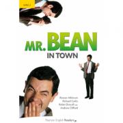 Level 2. Mr Bean in Town - Rowan Atkinson