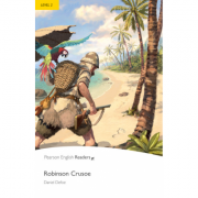 Level 2: Robinson Crusoe - Daniel Defoe