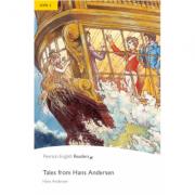 Level 2: Tales from Hans Andersen - Hans Christian Andersen