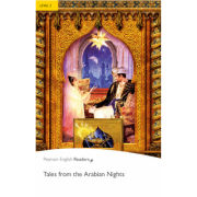 Level 2. Tales from the Arabian Nights - Anne Collins