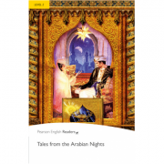 Level 2. Tales from the Arabian Nights Book and MP3 Pack - Hans Christian Andersen