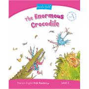 Level 2. The Enormous Crocodile - Caroline Laidlaw