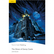 Level 2: The Ghost of Genny Castle Book and MP3 Pack - John Escott