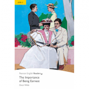 Level 2. The Importance of Being Earnest - Oscar Wilde