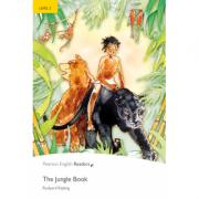 Level 2: The Jungle Book - Rudyard Kipling