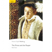 Level 2. The Prince and the Pauper Book and MP3 Pack - Mark Twain