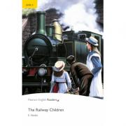 Level 2. The Railway Children - E. Nesbit