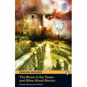 Level 2. The Room in the Tower and Other Stories Book and MP3 Pack - Rudyard Kipling
