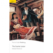 Level 2: The Scarlett Letter - Nathaniel Hawthorne