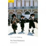 Level 2. The Three Musketeers - Alexandre Dumas