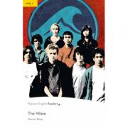 Level 2: The Wave - Morton Rhue