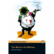 Level 2: The Wind in the Willows Book and MP3 Pack - Kenneth Grahame