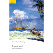 Level 2. Treasure Island Book and MP3 Pack - Robert Louis Stevenson