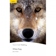 Level 2: White Fang Book and MP3 Pack - Jack London