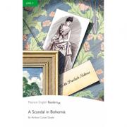 Level 3. A Scandal in Bohemia - Sir Arthur Conan Doyle
