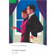 Level 3. An Ideal Husband - Oscar Wilde