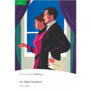 Level 3: An Ideal Husband Book and MP3 Pack - Oscar Wilde