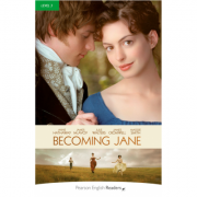 Level 3: Becoming Jane - Kevin Hood