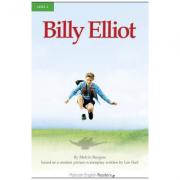 Level 3. Billy Elliot - Melvyn Burgess