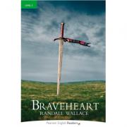 Level 3. Braveheart - Randall Wallace