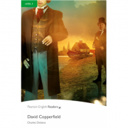 Level 3: David Copperfield Book and MP3 Pack - Charles Dickens