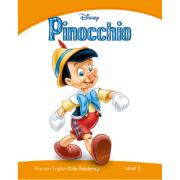 Level 3: Disney Pinocchio - M. Williams