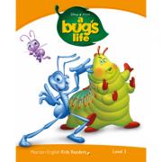 Level 3. Disney Pixar A Bugs Life - Marie Crook