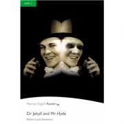 Level 3. Dr Jekyll and Mr Hyde - Robert Louis Stevenson