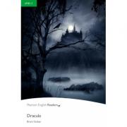 Level 3. Dracula - Bram Stoker