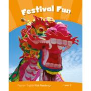 Level 3: Festival Fun CLIL - Barbara Ingham