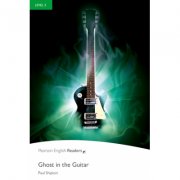 Level 3. Ghost in the Guitar - Paul Shipton