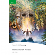 Level 3: Island of Dr. Moreau - H. G. Wells