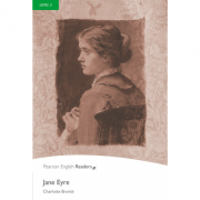 Level 3. Jane Eyre Book and MP3 Pack - Charlotte Bronte